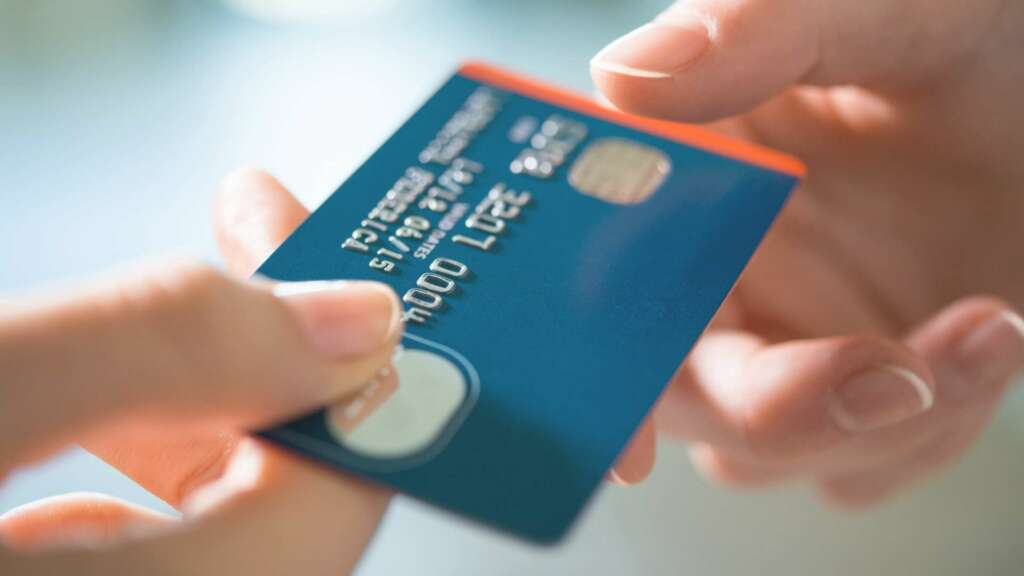 What Is Credit Card Consolidation Loan? - mintr